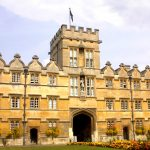 University_College_Oxford